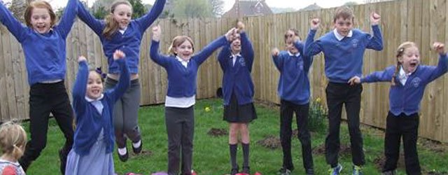 Woodmansey Primary One Step Closer To Tri-Sensory Garden