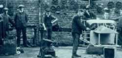 Staff and volunteers at the Beverley Community Museum would like to hear from anyone who has memories of working for some of Beverley's key industries for a new exhibition in the autumn.