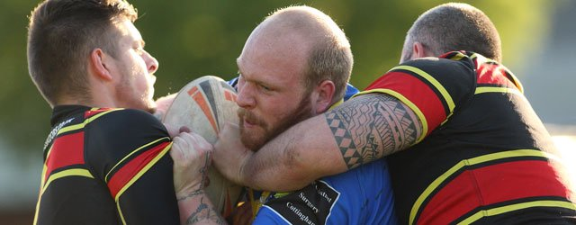 Blue & Golds Taste Defeat After They Are Narrowly Beaten by Hull