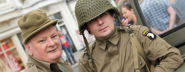 Beverley Armed Forces Day To March Out In Style