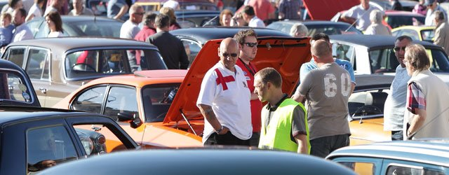 Beverley Set To Get All Revved Up The Annual Classic Rally