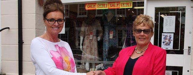 Retirement Signals New Era at The Beverley Dresser