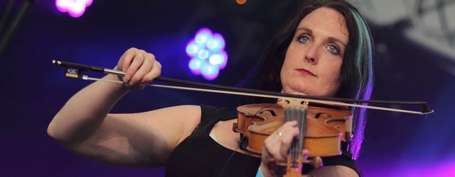 OUT & ABOUT : Beverley Folk Festival 2015