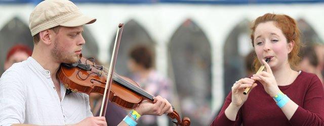 Beverley Folk Festival The Best Yet Say Organisers