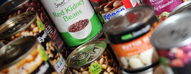 Foodbank Calls For Volunteers For Food Collection in Beverley This Summer