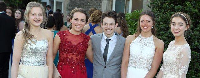 OUT & ABOUT : Beverley High & Grammar Class of 2015
