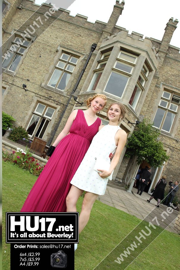Beverley High & Grammar School Y13 Leavers Prom @ Cave Castle