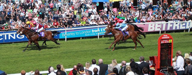 BEVERLEY RACES: Midgley Sweet On Choc'a'moca
