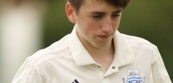 Beverley Town Cricket Club had an afternoon they will be looking to forget after they were well beaten by North Ferriby.
