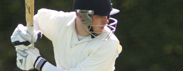 Ben Fish Back in the runs as Beverley Thirds Draw