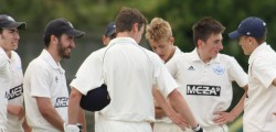 Beverley Town Cricket Club remain top in Group A of the Intermediate League thanks to a 8 wicket win over Fenner at the Norwood Recreation Ground.