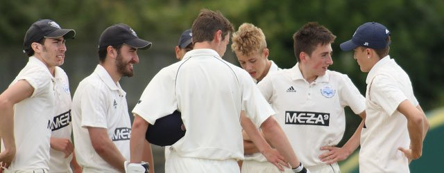 Beverley Remain Top in the Intermediate League