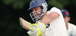 Beverley Town CC were well beaten by the current league leaders in the Hunters York & District Senior Cricket League.