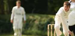 Beverley Town Cricket Club third team continued their good run as they secured all 30 points with a five wicket win against Patrington.