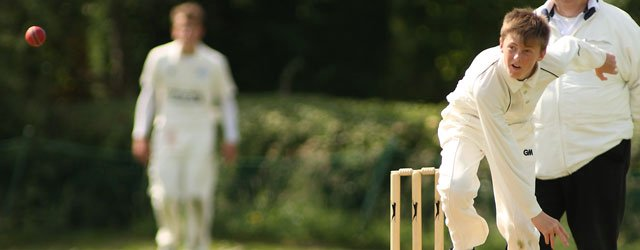 Parnaby Praised By Skipper As Beverley Beat Patrington