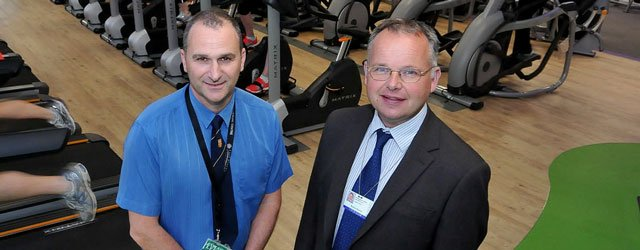 East Riding Leisure Beverley Launch New Online Booking System
