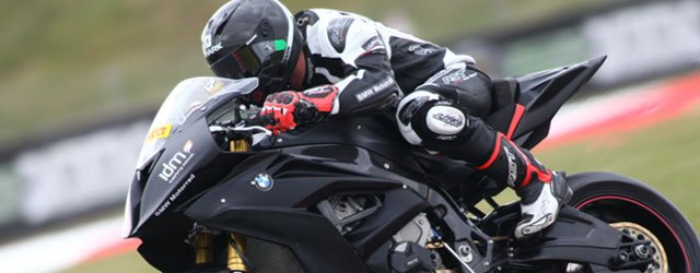 Dominic Usher Rides To Ninth at Snetterton
