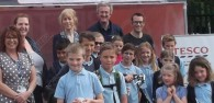Beverley Pupils Use Pedal Power To Generate Healthy Drinks