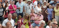 Enjoy a Fine Summers Night at Beverley Races
