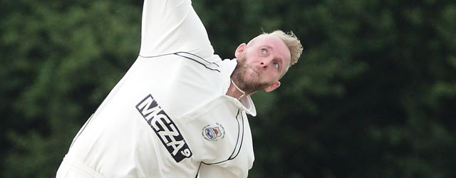 Welburn Says Confidence is High After Beverley Thirds Win Again