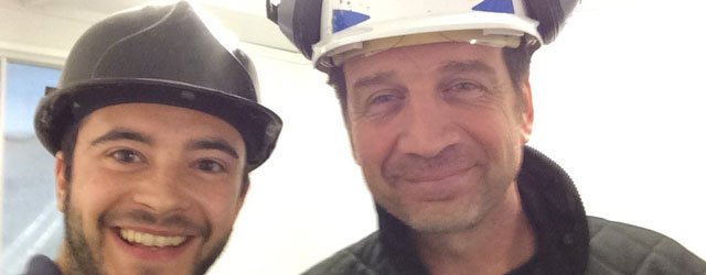 Beverley Builders Help Out DIY SOS