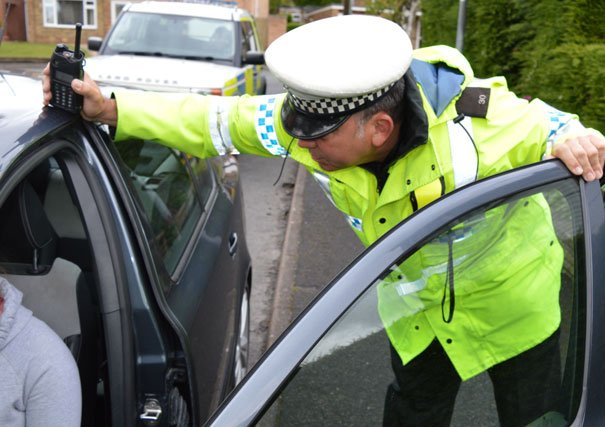 Police Launch Summer Drink & Drug Drive Campaign