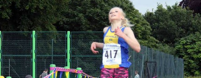 Beccy Briggs Wins Airkool Walkington 10k