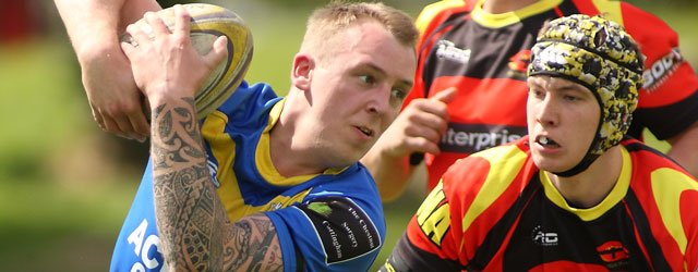 Blue and Golds Face Tough Test as They Travel to Siddal