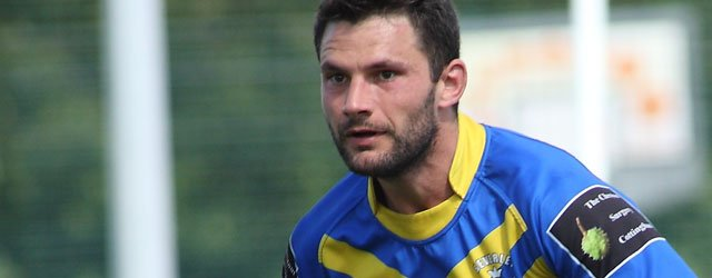 Hancock Returns For Blue and Golds Trip to Sheffield