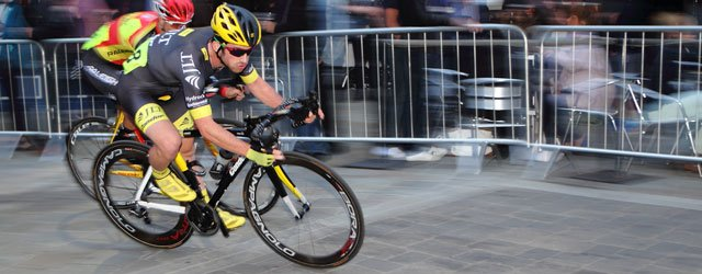 Beverley Grand Prix Won by JLT Condor's Felix English