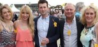 GALLERY : The Big Weekender @ Beverley Races