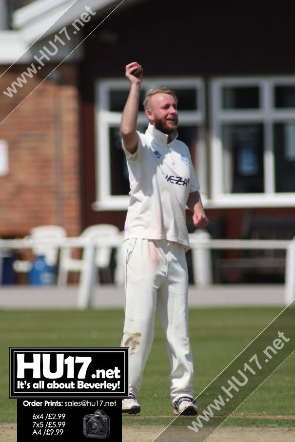 Beverley Make it Back To Back Wins As They Beat Osbaldwick