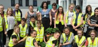 Volunteering Project At Children's Centre