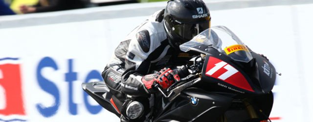 Things Don't Got To Plan For Dominic Usher at Knockhill