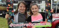 Thousands of people headed to the Driffield Showground for the one day Driffield Show where they got to view a range of agricultural equipment and host of displays.