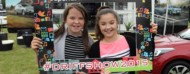 Quickline Say Driffield Show Was Fantastic