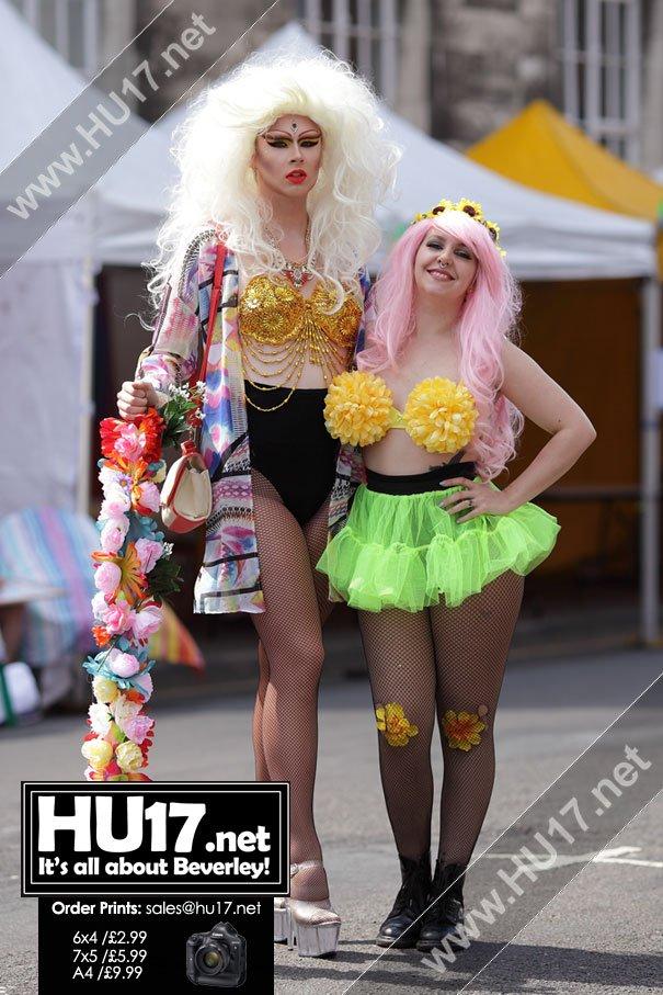GALLERY : Hull Pride 2015