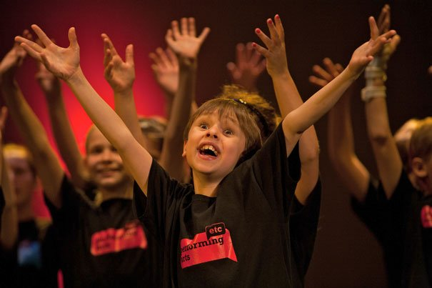 Performance Summer School Looks For The Next Generation Of Theatre Superstars