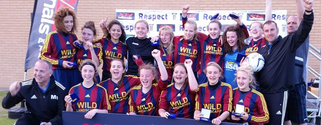 Mill Lane United Win National Title For Third Year Running