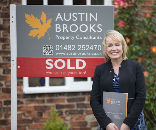 Property Expert Says Now is The Time To Sell in Beverley
