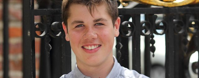 Joe Hibbs Says Work Experience is Important for Young People