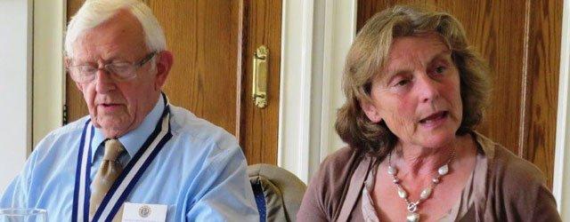 Beverley Westwood Probus Club Learn About Organic Farming