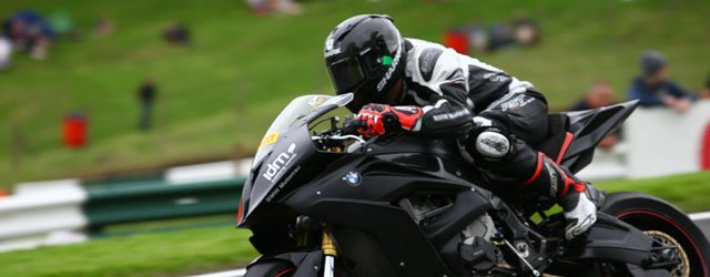 Dominic Usher Rides To 8th Place At Cadwell