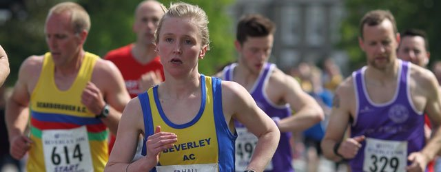 Enter Beverley AC's Third College Canter