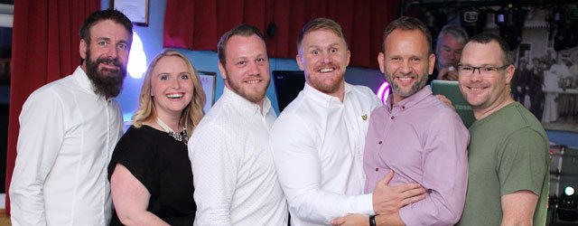 Charity Night Raises Hundreds For Yorkshire Cancer Research