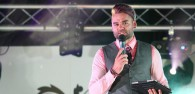 BEVERLEY RACES LADIES DAY : The Style Marquee