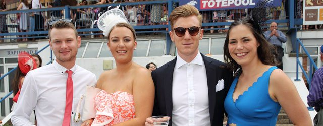 OUT & ABOUT : Beverley Races Ladies Day