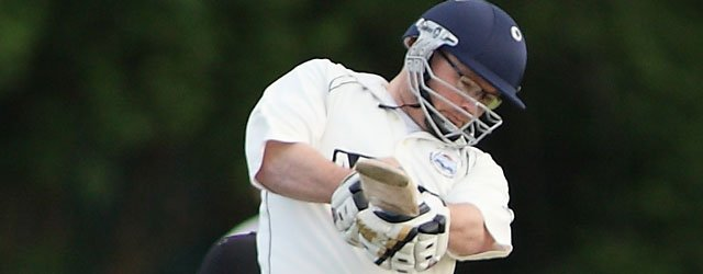 Grantham Gets Runs As Beverley Continue To Climb The League