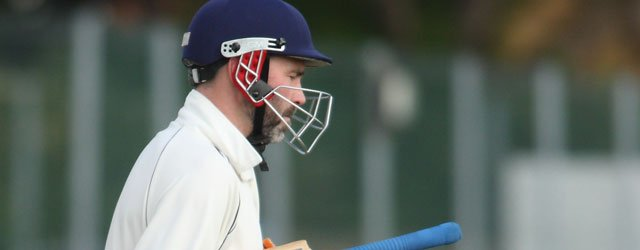 Goole Beat Beverley By Nine Wickets