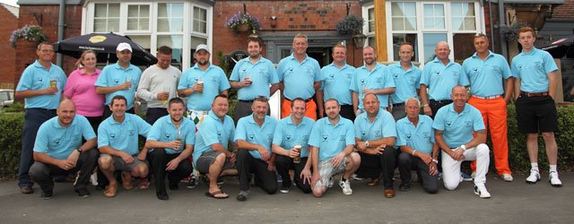 The Game Bird Golf Society : Social Golfers Welcome